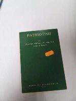 William J.Philibin - Patriotism -  - KDK0004902