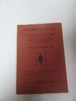 - Sunday School Society for Ireland 140th Report adapted on Tuesday 7th March 1950 -  - KDK0004904