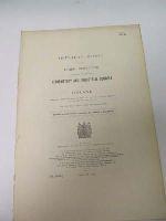 D Edgar Flinn - Reformatory and Industrial Schools of Ireland Fifty Fifth Report of the Inspector -  - KDK0005318