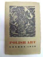- Polish Art Graphic Art Textiles Catalogue -  - KDK0005365