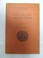 Marcu Beza - Roumanian Chroniclers -  - KDK0005551