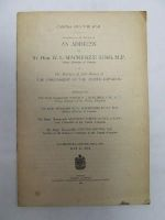 W L Mackenzie - Canada and the War Proceedings on the occasion of An Adress to Both Houses of the Parliament of the United Kingdom -  - KDK0005619