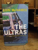 McNamee, Eoin - The Ultras - 9780571207756 - KDK0017528