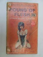 Hytes, Jason - Pound of Flesh -  - KEB0000841