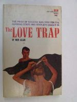 Allan, Nick - The Love Trap -  - KEB0000907