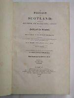 Sir Robert Douglas [& John Philip Wood] - The Peerage of Scotland -  - KEX0034619