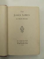 Anon. - The Jessica Letters: An Editor's Romance -  - KEX0081544