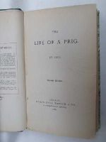 Anon - The Life of a Prig -  - KEX0157659