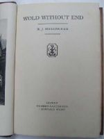 H.J. Massingham - World Without End. -  - KEX0207992