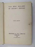 Brooks, Sydney - The new Ireland -  - KEX0243641
