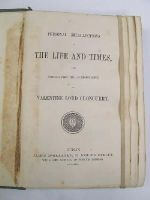 Cloncurry, Valentine - Personal recollections of the life and times, with extracts from the correspondence of Valentine lord Cloncurry -  - KEX0243645