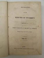 - Extracts from the Minutes of Evidence Taken Before the Select Committee of the House of Commons Appointed to Enquire Into the State of Ireland, 1824-25 -  - KEX0243739