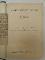 O'Connor, T.P. - Charles Stewart Parnell -  - KEX0243745