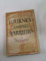 Eve Curie - Journey Among Warriors -  - KEX0252833