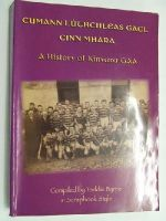Toddie Byrne - A History of Kinvara GAA -  - KEX0258498