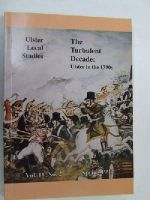Johnny Dooher - The Turbulent Decade Ulster in the 1790s -  - KEX0266452