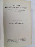 Phadraig O Siochfhradha - Beatha Theobald Wolfe Tone -  - KEX0266458
