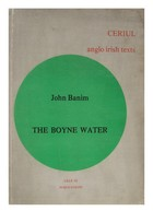 Banim, John - The Boyne Water (Ceriul Anglo Irish Texts) -  - KEX0266656