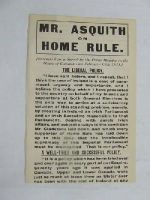 - Mr Asquith on Home Rule -  - KEX0267033