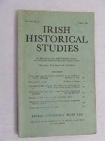 D G Boyce and Cameron Hazelnut - The Unknown  Chief Secretary: H E Duke and Ireland 1916-18 -  - KEX0267315