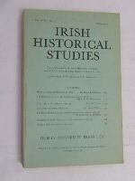 Catherine B Shannon - The Ulster Liberal unionists and Local Government reform 1885-98 -  - KEX0267353