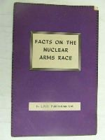 - Facts on The Nuclear Arms Race -  - KEX0267434
