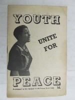 British Youth Peace Assembly - Youth Unite for Peace -  - KEX0267436