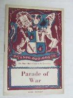 The Communist Party of Great Britain - Parade of War - The Plain Man's Guide to the Coronation -  - KEX0267474
