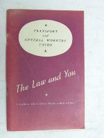 Blyghton, A. C. - The Law and You -  - KEX0268237
