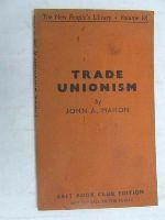 John Mahon - Trade unionism -  - KEX0268269