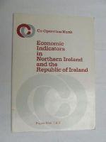 - Economic Indicators in Northern Ireland and the Republic of ireland -  - KEX0268624