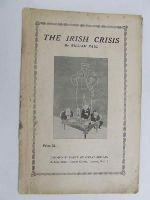William Paul - The Irish Crisis -  - KEX0269622