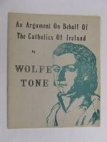 Tone, Theobald Wolfe - An argument on behalf of the Catholics of Ireland, -  - KEX0269643