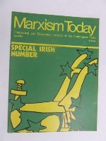- Special Irish Number of Marxism Today -  - KEX0269645