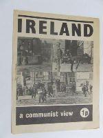 - Ireland A Communist View -  - KEX0269652