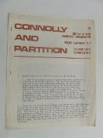 - Connolly and Partition policy Statement No.1 -  - KEX0269654