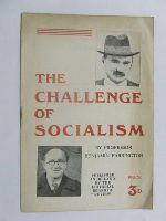 Benjamin Farrington - The Challenge of Socialism -  - KEX0269691