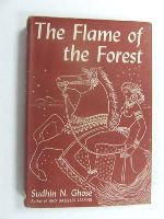 Sudhin N. Ghose - The Flame of the Forest -  - KEX0269701