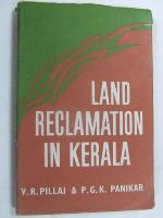 Pillai, Velu Pillai Raman - Land Reclamation in Kerala -  - KEX0269757