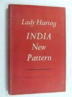 Lady Hartog - India New pattern -  - KEX0269780