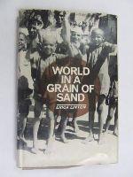 ERICA LINTON - World in a grain of sand -  - KEX0269839