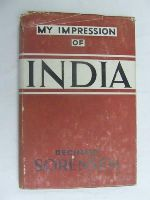 Sorensen, R.W. - My Impressions of India -  - KEX0269909