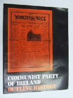 Communist Party of Ireland - Communist Party of Ireland: Outline History -  - KEX0270560