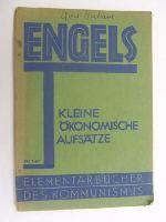 Friedich Engels - Kleine Oekonomische Aufsaetze -  - KEX0270592
