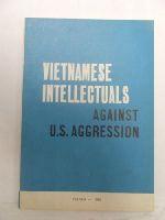Vietnam - VIETNAMESE INTELLECTUALS AGAINST U.S. AGGRESSION -  - KEX0271312