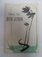 - Letters from South Vietnam -  - KEX0271355