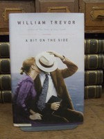 Trevor, William - A Bit on the Side - 9780670033430 - KEX0273967