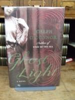 O'Connor, Joseph - Ghost Light: A Novel - 9780374161873 - KEX0273975