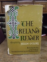 Helen O'Cleary - The Ireland Reader -  - KEX0274011