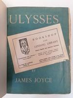 Joyce, James - Ulysses: The Eighth Edition -  - KEX0274216